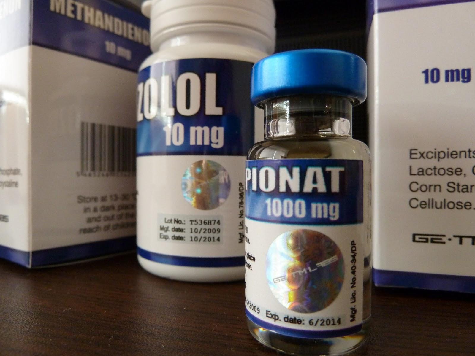 primobolan 200 mg semana