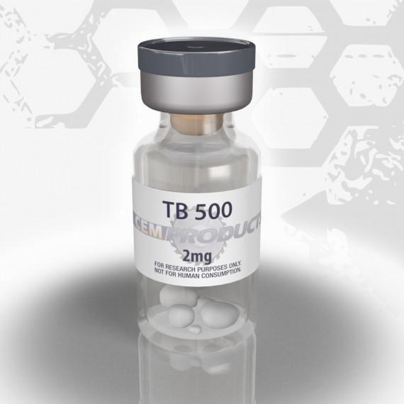 O uso de TB-500 para tratar lesões e melhorar a taxa de cura