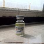 Combinar diferentes esteroides num único produto injetável